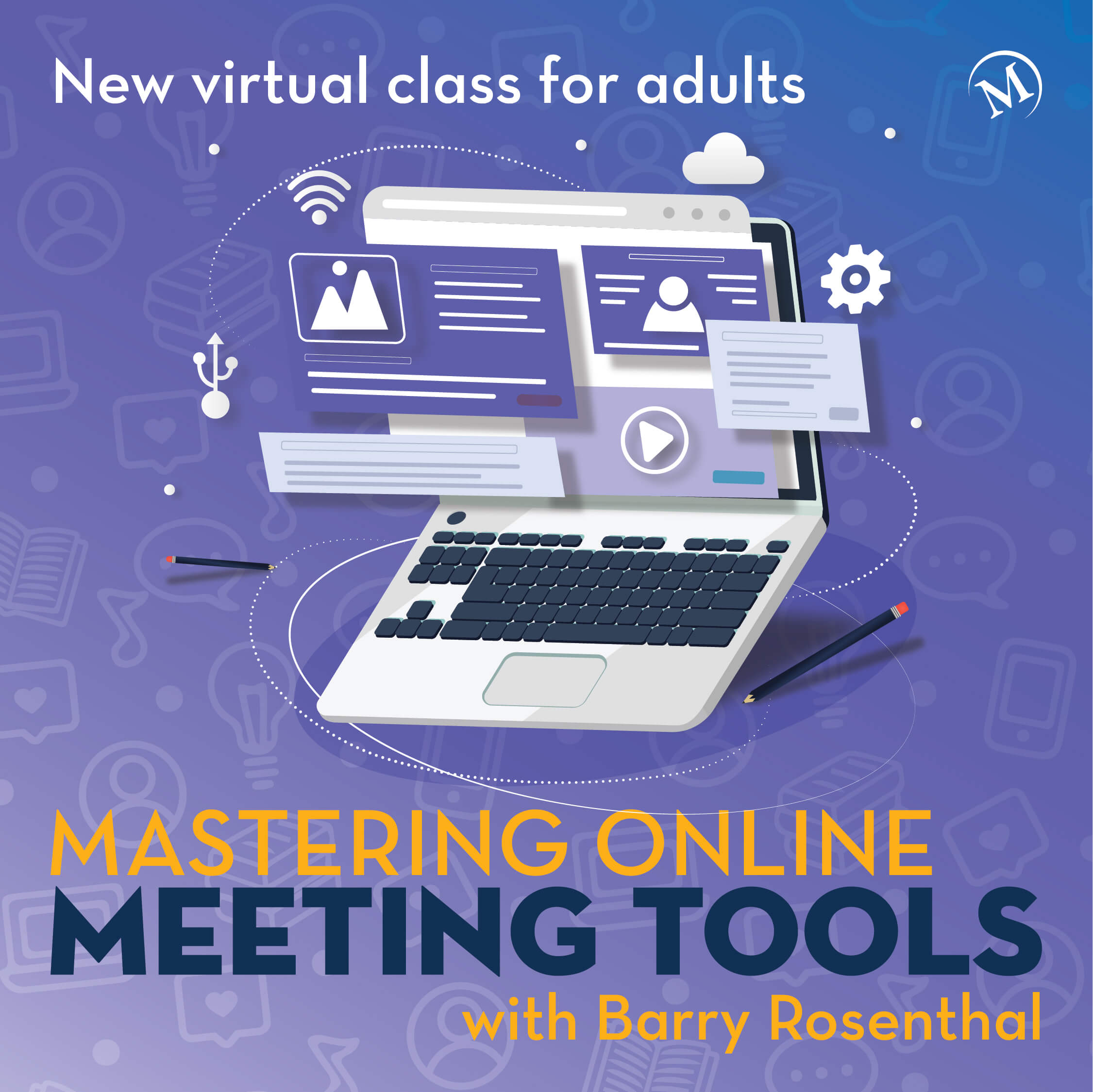 Mastering Onlinet Meeting Tools Profile Picture