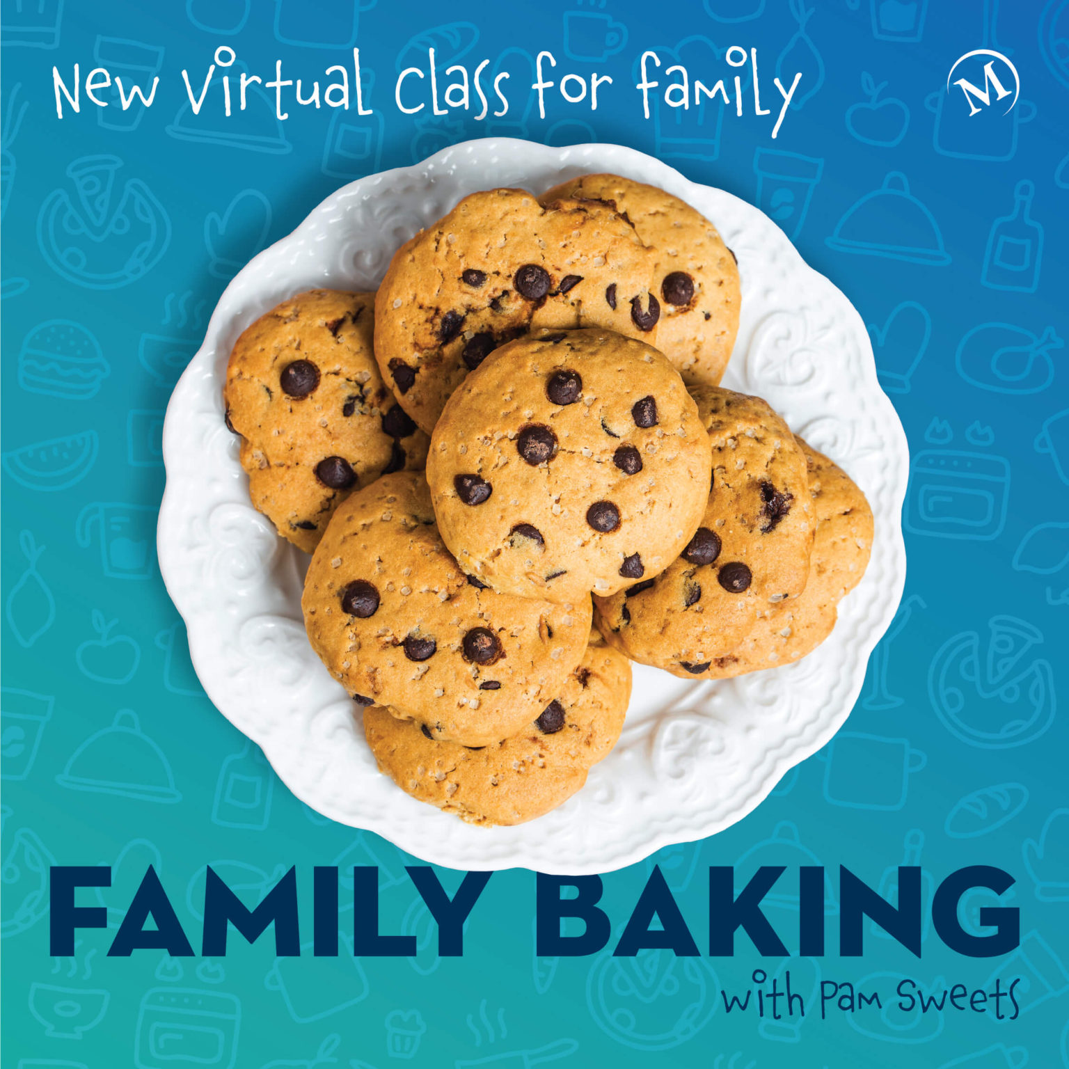 Family Baking Profile Picture
