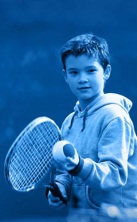 Tennis for Kids Featured Image