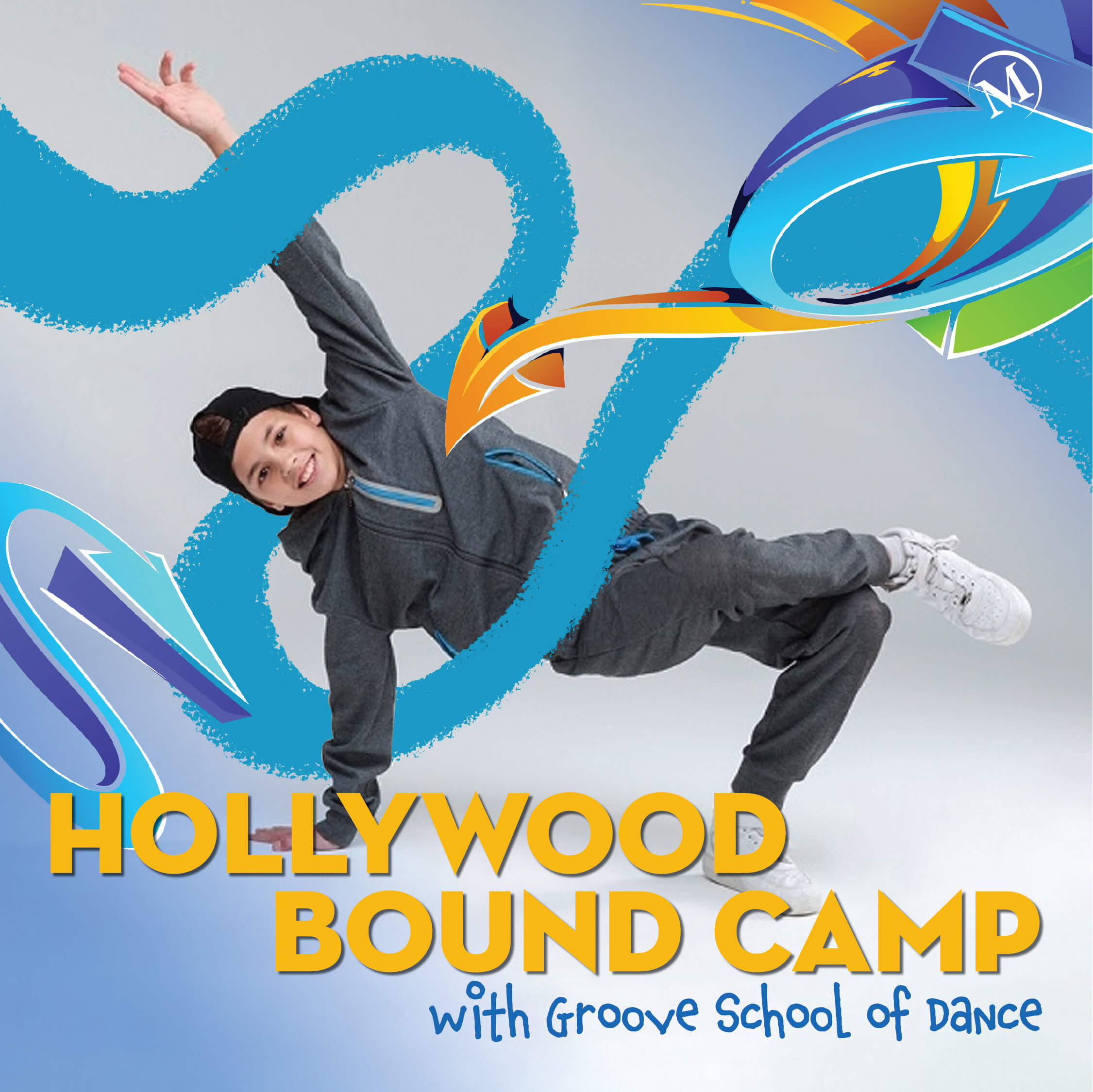 Hollywood Bound Camp featured image