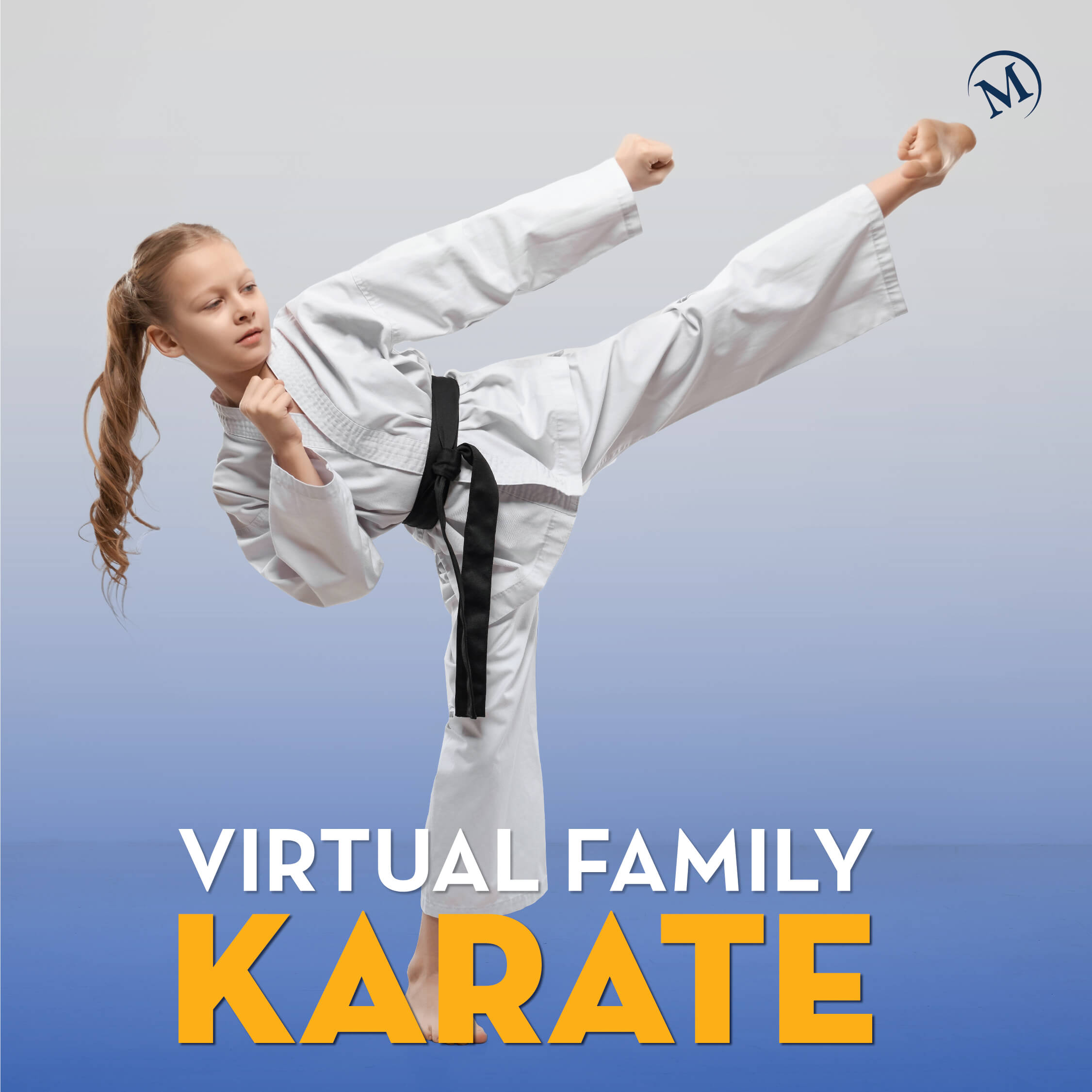 Karate Camp featured image