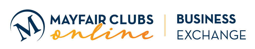 Mayfair Clubs Business Exchange Logo